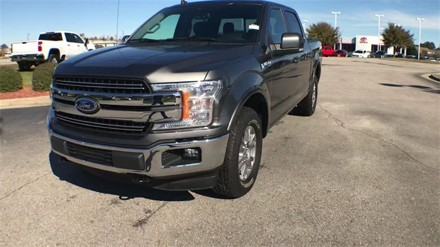 Pre-Owned 2019 Ford F-150 Platinum