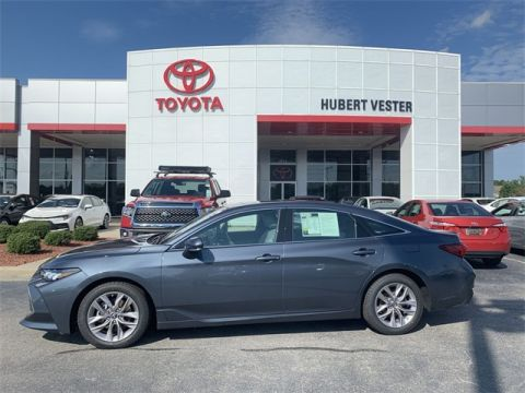 Certified Pre-Owned 2019 Toyota Avalon XLS FWD 4D Sedan